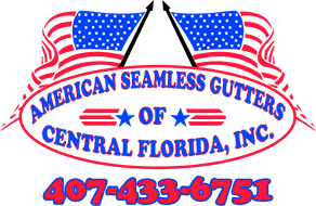 American Seamless Gutters of Central Florida